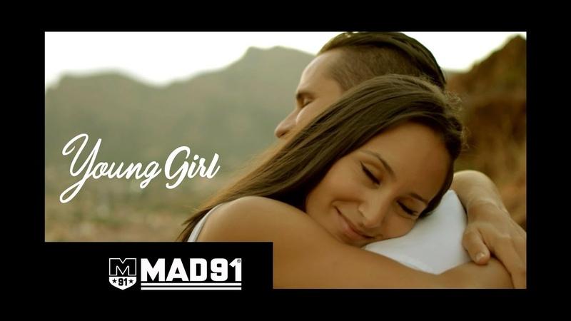 El Chico Erre Neim - Young Girl · VÍDEO OFICIAL 🎬