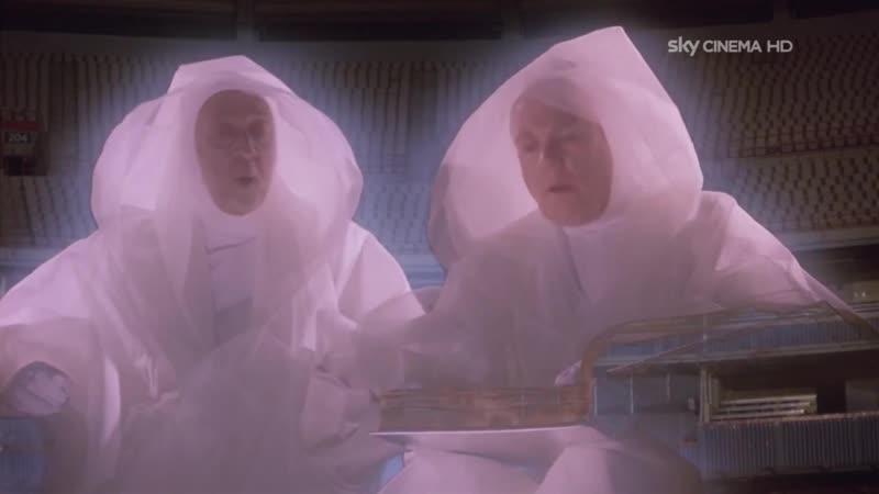 ★«Моямачеха – инопланетянка»(«My Stepmother Is an Alien»).USA.1988.(HD).