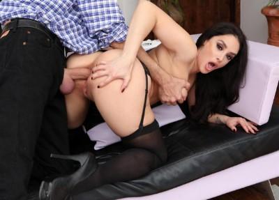 Drilling Deep Into Sheena Ryder's Ass