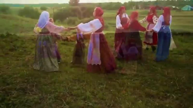 Ансамбль Тынды Рынды - Веретёнце