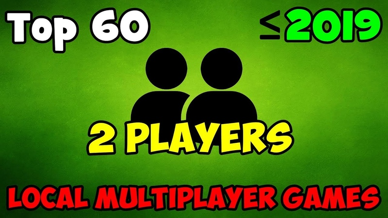Top 60 Best Local Multiplayer PC Games (My ranking) Splitscreen games Same PC LOCAL CO OP
