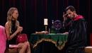 Посмотрите это видео на Rutube «Александр Ревва, Надежда Сысоева и Демис Карибидис - Карты Таро»