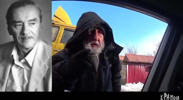 Русский Изобретатель стал НИЩИМ Автор 100 патентов Будённый рубит правду изобр coub