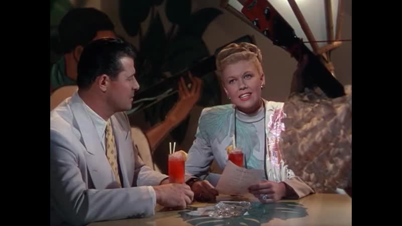Romance On The High Seas (1948) eng english
