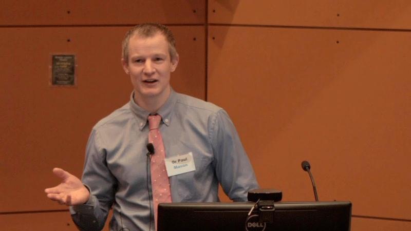 Dr. Paul Mason - 'Saturated fat is not dangerous'