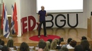 The Technological Revolution of Education Ya'akov Kobi Gal TEDxBGU