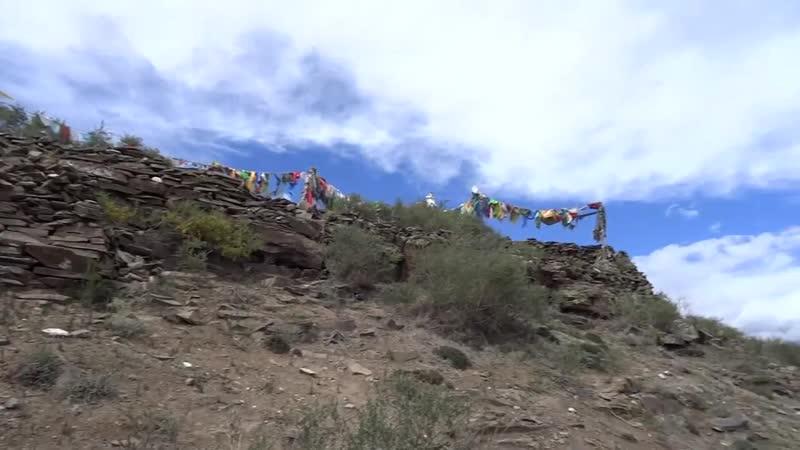 Комплексная археолого географическая экспедиция в зоне затопления Саяно Шушенской ГЭС экскурсия