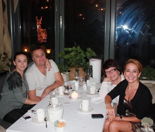 Сестра Жанны Фриске поделилась семейным снимком