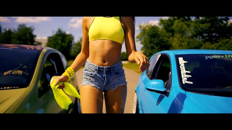 Audiotricz ft. Aloma Steel - Don't Say Goodbye (System of Loudness Remix) (Hardstyle)   HQ Videoclip