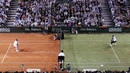 Tennis Craziest Match EVER Federer VS. Nadal - Battle Of The Surfaces