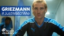Footballers Antoine Griezmann & Gianluigi Buffon #JustWatchMe | Head & Shoulders