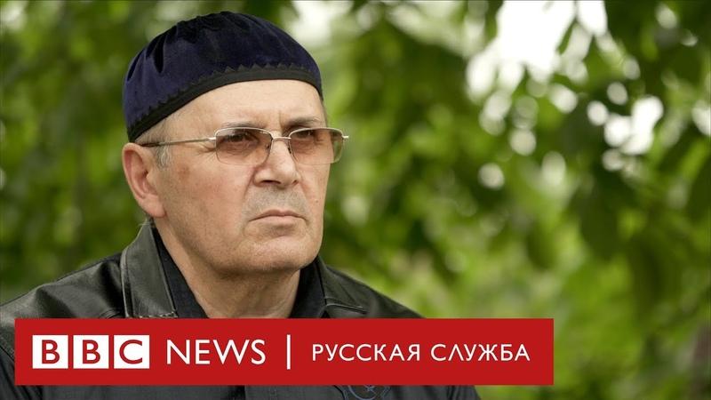 Оюб Титиев В Чечне мы пока работать не будем