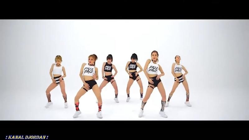 ✨Vorontsov D - Pump It Up ( Eurodance 2019 )✨