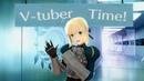[SFM Fate/Grand Order] Artoria Takes On Virtual Youtubing (Saber Says)