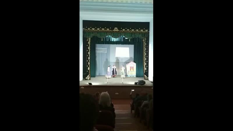 Фестиваль Театриум. Детский сад 8