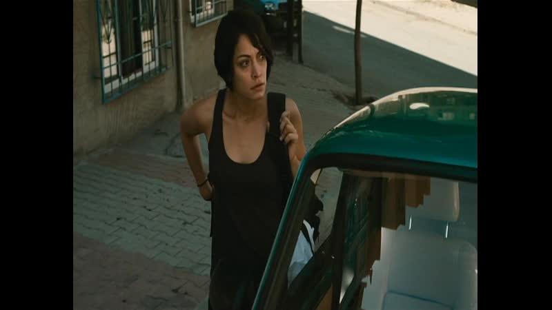 Yabanci (2012)