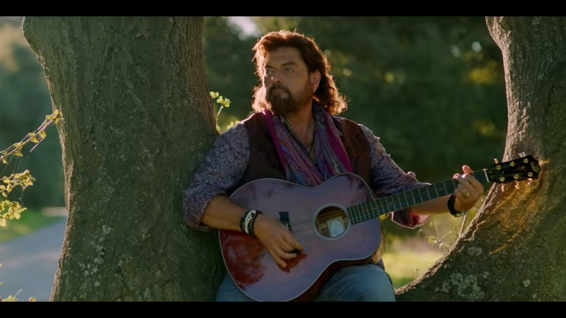 """Alan Parsons - I Cant Get There From Here feat. Jared Mahone (From the Motion Picture """"5-25-77"""")"""