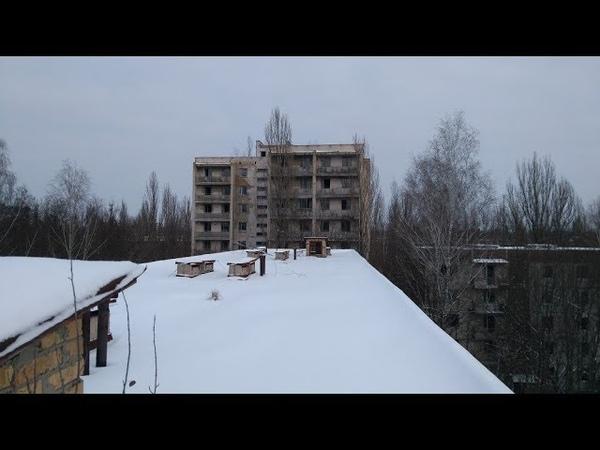 Припять просп Ленина 15 квартиры Prypeć blok mieszkalny 15