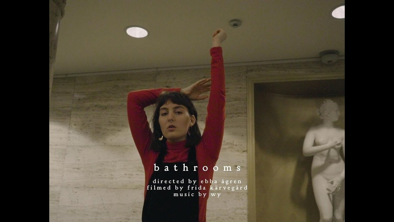 Wy - Bathrooms