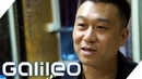 Nuclear City Die Bunker Stadt unter Peking Galileo ProSieben