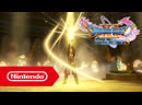 Dragon Quest XI S Echoes of an Elusive Age Definitive Edition трейлер E3 2019 Nintendo Switch