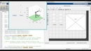 How to Create MATLAB GUI - robot arm simulation -