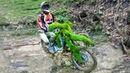 The Natural Side of Enduro