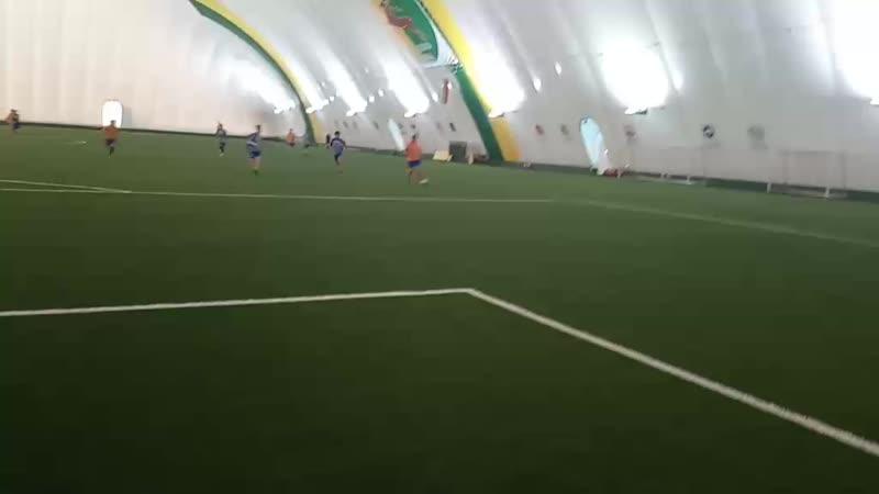 ЖКХ - Университет 2-0 (Заяц)