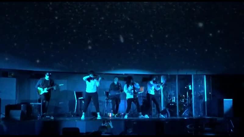 Саундтрек к сериалу «Великолепный Век» Джузеппе Тартини «Дьявольские трели». Imperia Music Band