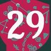 Команда 29