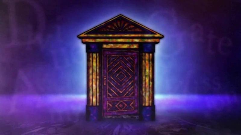 Divine Gate (Божественные врата)