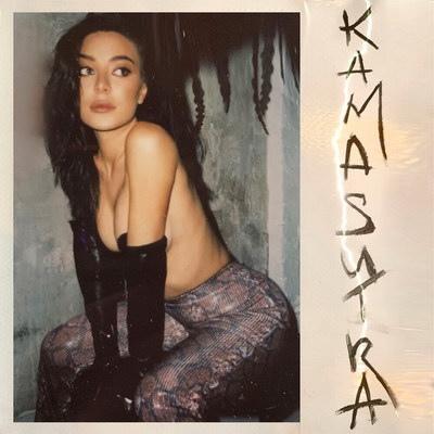 Элина Чага - «Kamasutra»