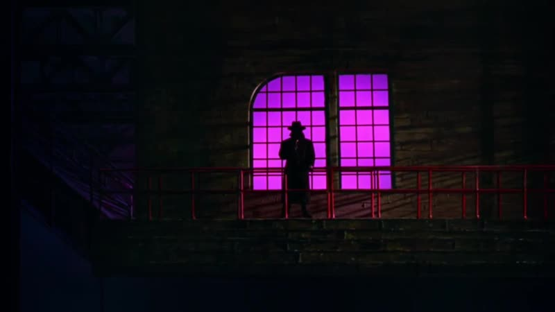 ★«Дик Трейси».(★«Dick Tracy»).USA.(1990).HD.
