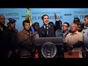Кампания давления на Николаса Мадуро