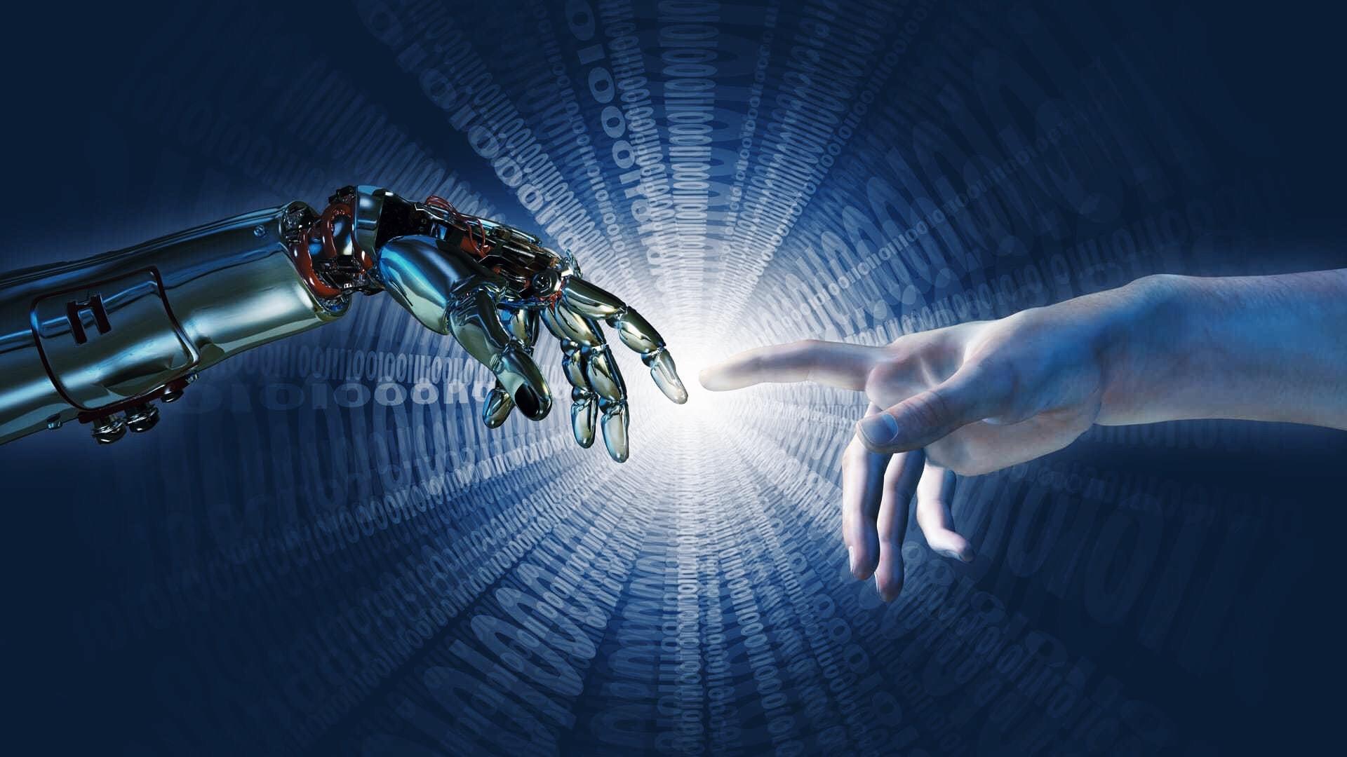 Интеллект воплощенный — человек обогащенный. Как робототехника и киберфизические системы дополняют способности человека?