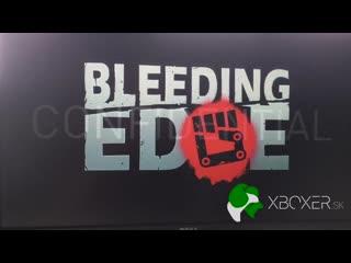 Утечка: трейлер bleeding edge, новой игры ninja theory