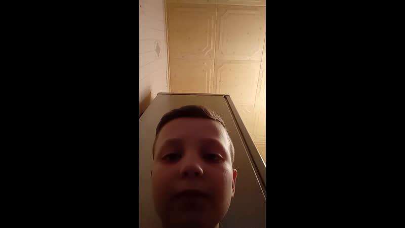Сергей Федосенко - Live