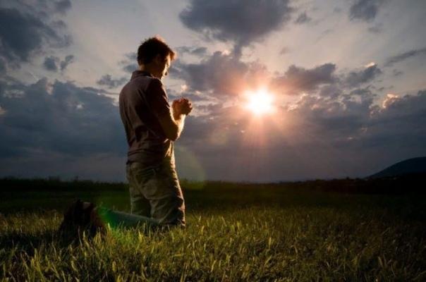 Как и где общаться с Богом: основные правила