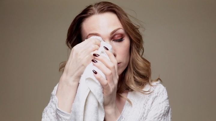 """ZEITUN Очищающий бальзам для лица DARA """"De-stress"""" с..."""