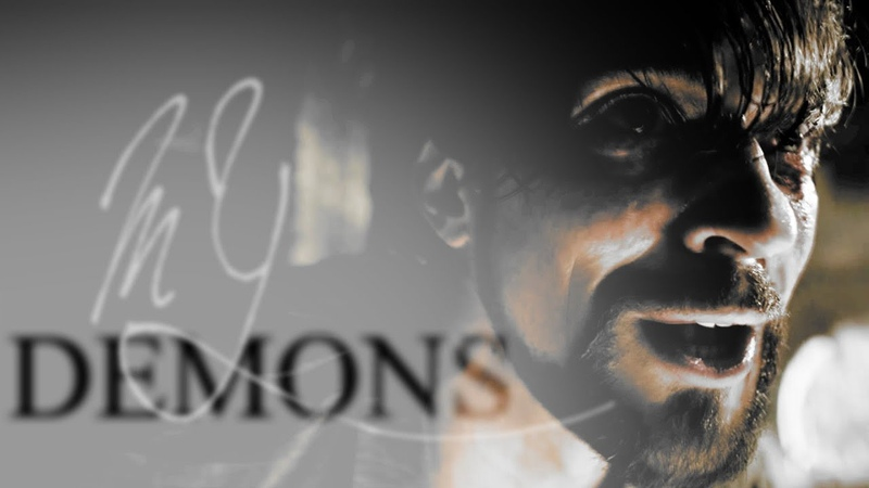 My Demons Salieri x Girolamo Da Vincis Demons Mozart Lopera Rock