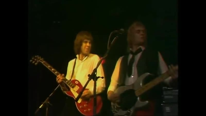 The Cars - Dont Cha Stop - Live 1978