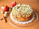 Бесподобный Пирог из розочек с Вкуснейшей Начинкой