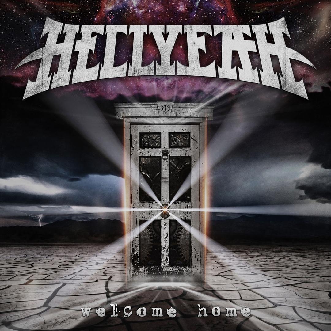 Hellyeah - Oh My God (Single)