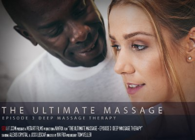 The Ultimate Massage Episode 3 - Deep Massage Therapy