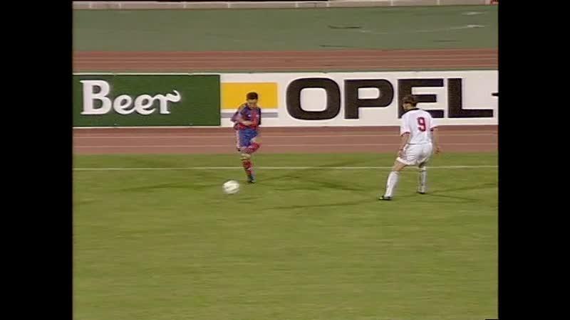 [CL 1993-94] Final - Milan vs Barcelona