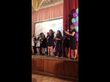 Live ГБОУ гимназия №405 Санкт-Петербург