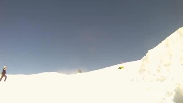[COUB] Я умею летать.