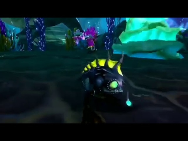 HD Epic Sax Murloc