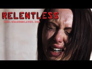 Shadowslaves - relentless, bdsm, bondage, electro torture, punishment, spanking, whipping, wax, toys, orgasm, blowjob