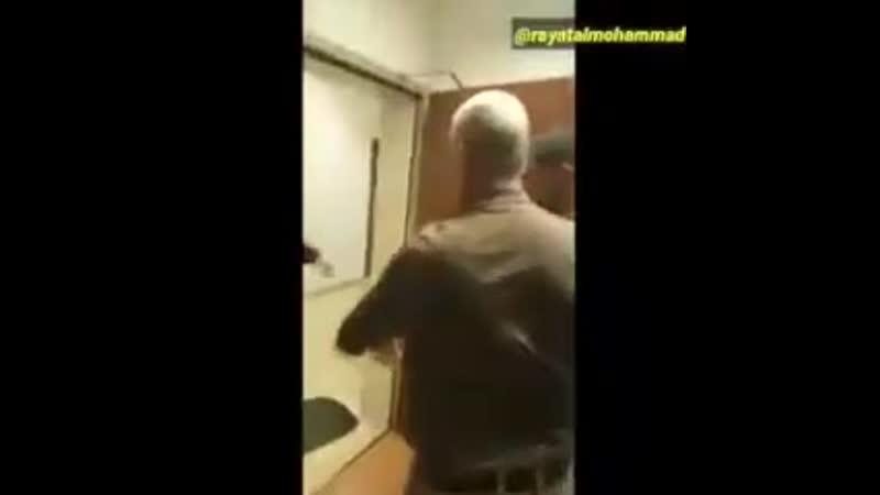 Шиитка проклинает в суннитской мечети Абу Бакра Умара Усмана Аишу Хафсу